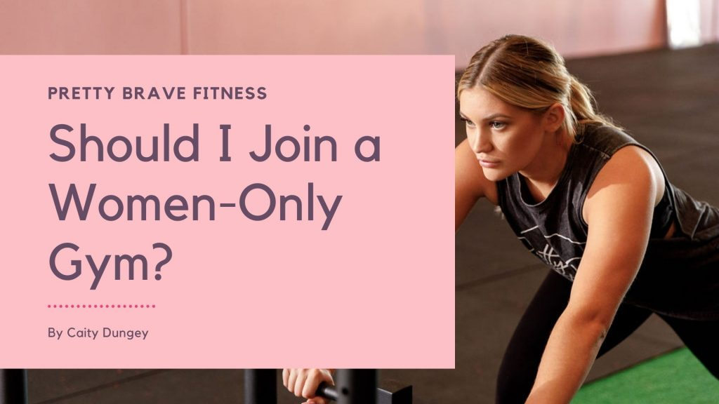 Should I Join a Women-Only Gym
